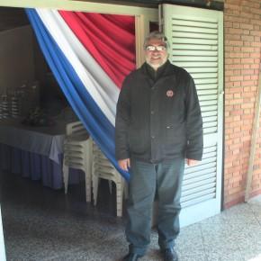 Entrevista con presidente Fernando Lugo (versión completa)