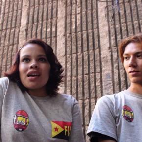 La Joven Revolución Hondureña