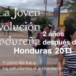 Honduras, 2 años después del golpe